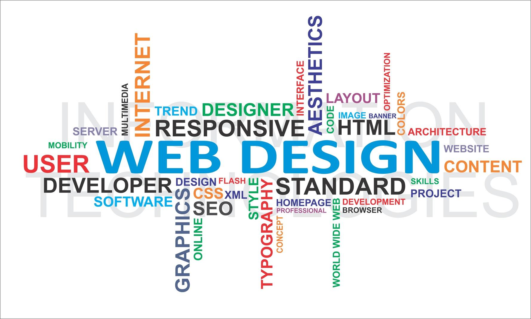 طراحی وب سایت و بازاریابی اینترنتی