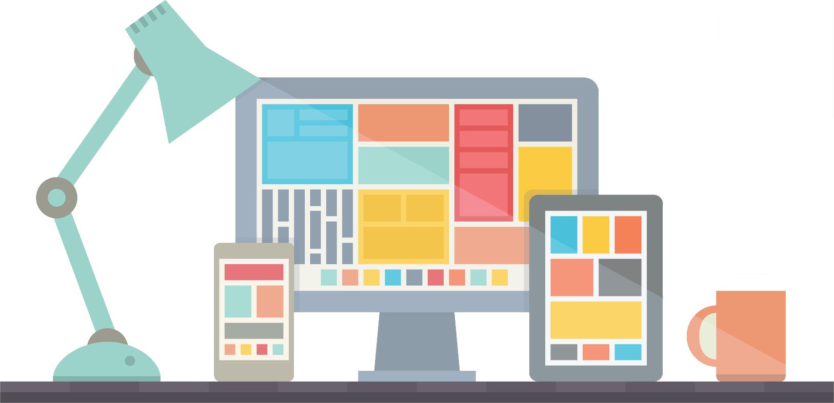 شرکت طراحی وب سایت در کرج