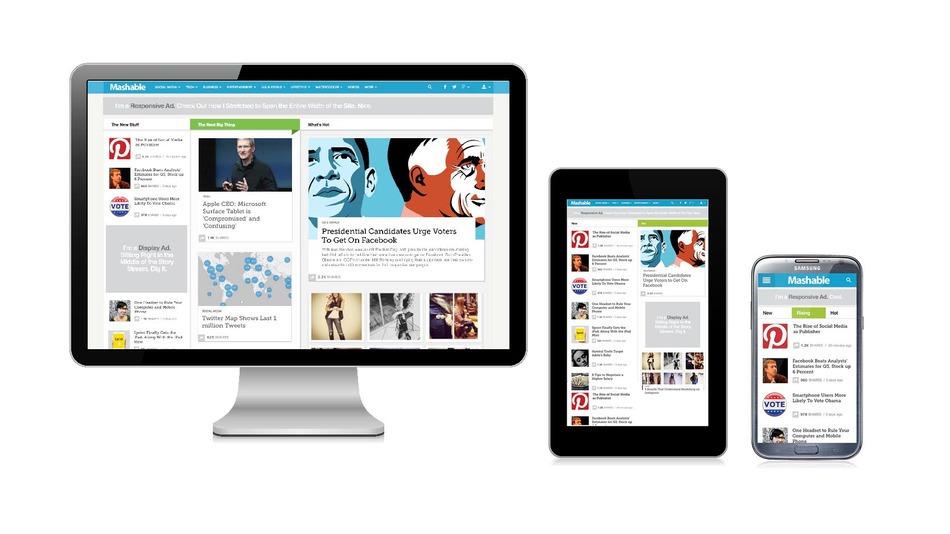 طراحی وب سایت ریسپانسیو کرج
