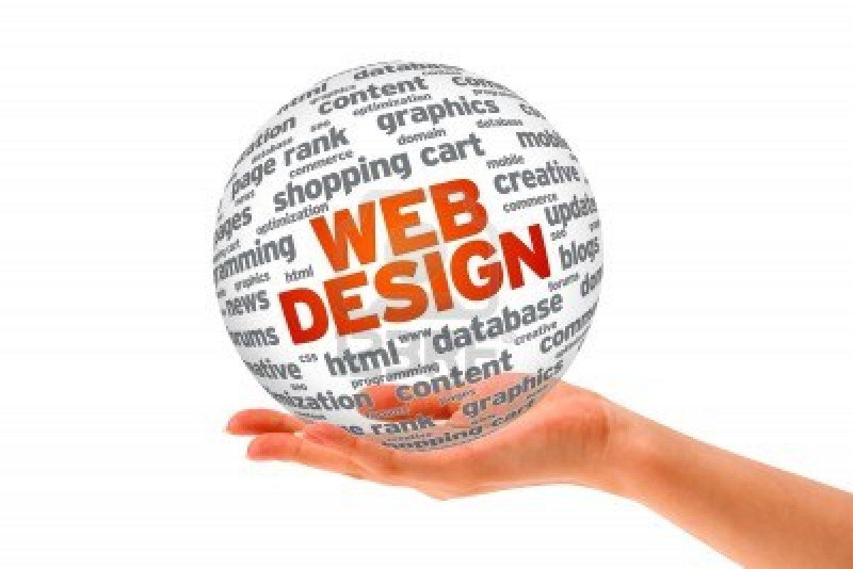 راهنمای طراحی وب سایت