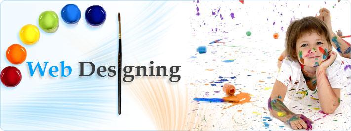 طراحی سایت مهد کودک کرج