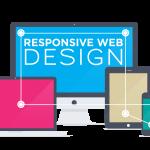طراحی سایت واکنشگرا یا Responsive