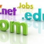 طراحی سایت اینترنتی و انتخاب نام دامین