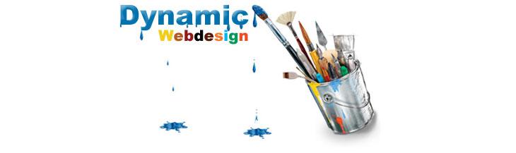 طراحی وب سایت داینامیک