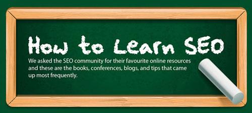 آموزش سئو و یادگیری بهینه سازی وب سایت