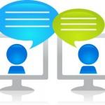 طراحی سایت تالار گفتگو  و انجمن