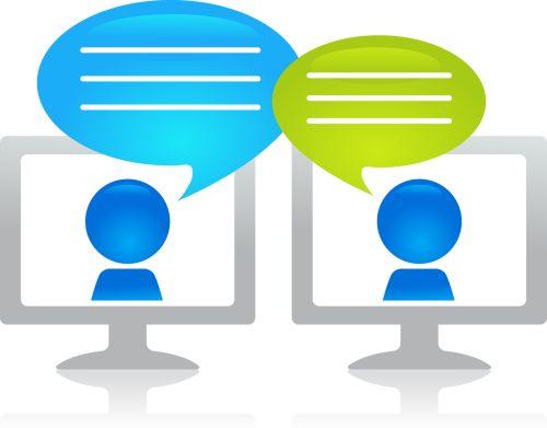 طراحی سایت تالار گفتگو و انجمن و شبکه اجتماعی