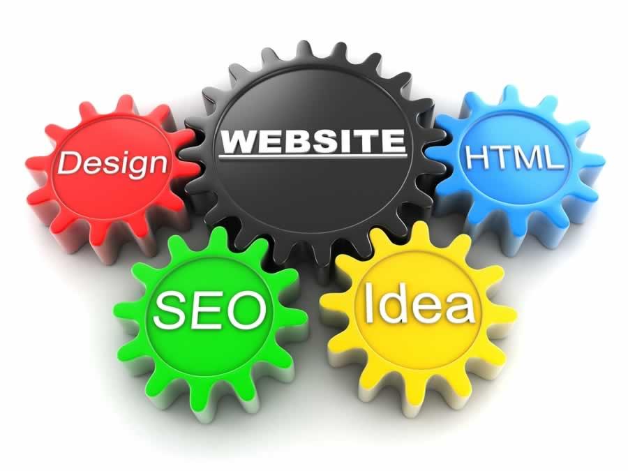 بهینه سازی وب و ارتباط آن با طراحی سایت