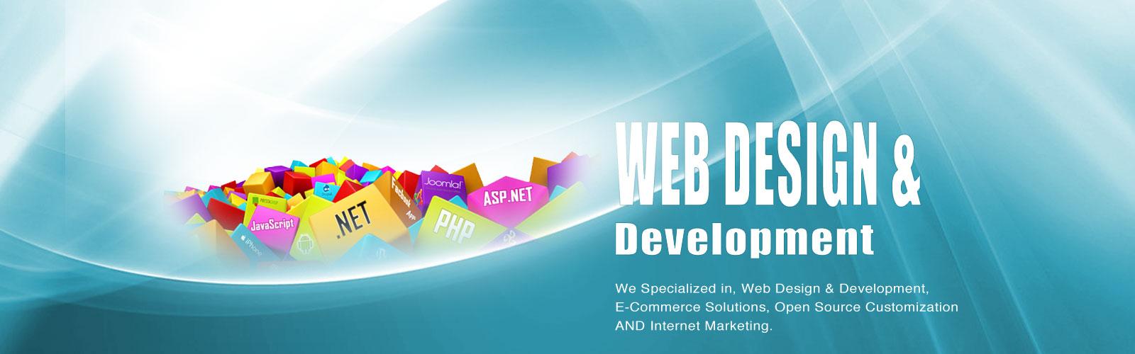 خدمات طراحی سایت در کرج