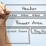 طراحی سایت با قالب آماده وب سایت