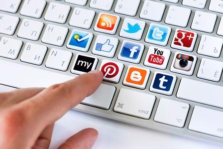 سوشیال مارکتینگ در سئو یا بازاریابی شبکه های اجتماعی
