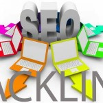 لینک بیلدینگ و بهینه سازی وب سایت