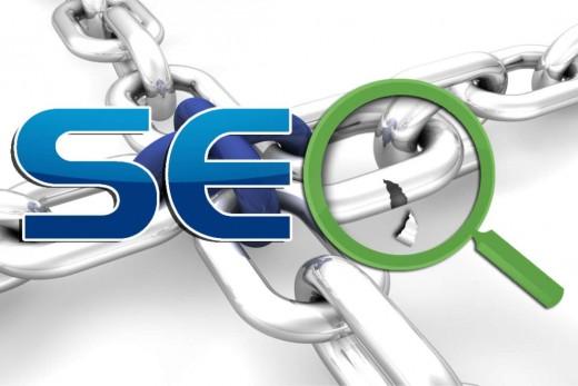 لینک sitewide در سئو چیست