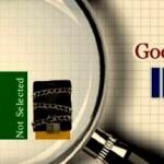 ایندکس شدن صفحات سایت در گوگل