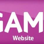 طراحی سایت بازی آنلاین و گیم