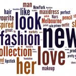 طراحی سایت مجله مد ، فشن و زیبایی