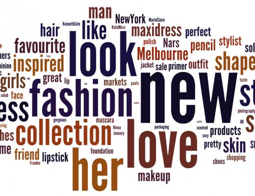طراحی سایت مجله مد ، فشن و زیبایی در کرج