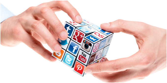 بهینه سازی وب سایت و شبکه های اجتماعی