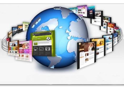 طراحی انواع وب سایت در کرج