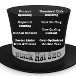 سئو سیاه یا Black Hat چیست
