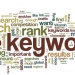 چگالی کلمات کلیدی در سئو