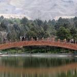 پارک جنگلی جهان نما