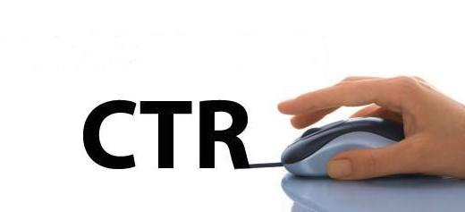 تاثیر عنوان صفحه بر CTR