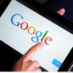 جستجو در سایت گوگل