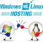 هاست لینوکس و تفاوت آن با هاست ویندوز