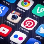 تاثیر فعالیت در شبکه های اجتماعی بر سئو وب