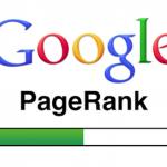 پیج رنک گوگل وب سایت چیست