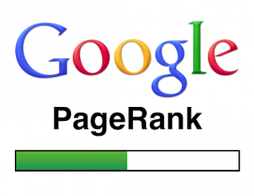 پیج رنک گوگل وب سایت