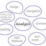 بهینه سازی و آنالیز وب سایت