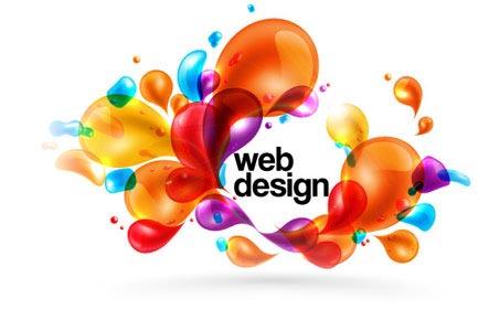 طراحی سایت در هشتگرد