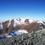 کوه کهار و کوهنوردی در کرج