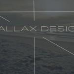 طراحی وب سایت پارالاکس چیست