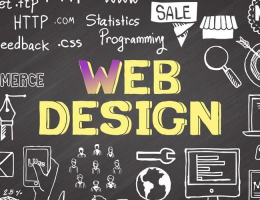 طراحی وب در طالقان و آبیک