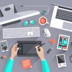طراحان وب و مهارت های لازم برای آنها